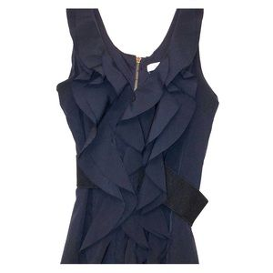 Alythea Navy Blue Top